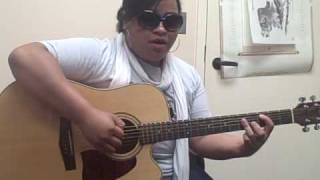 """""""Miss Lovely"""" cover (Aaradhna)"""