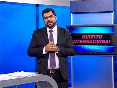 Direito Internacional – Prof. Fabrício Jonathas (aula 3)