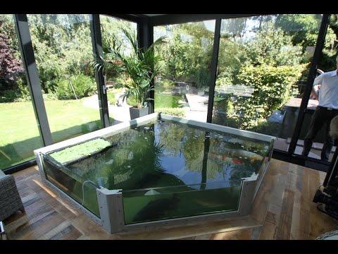 comment construire un bassin pour koi la r ponse est sur. Black Bedroom Furniture Sets. Home Design Ideas