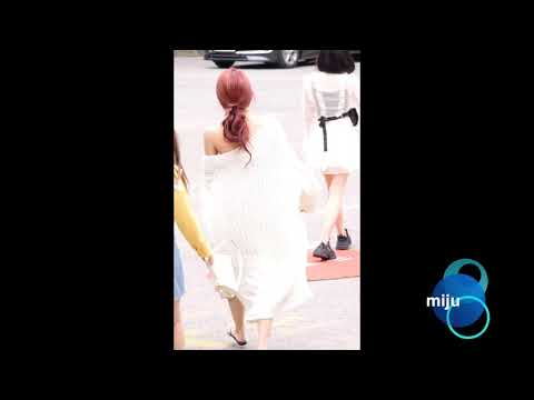 lovelyz miju fancam