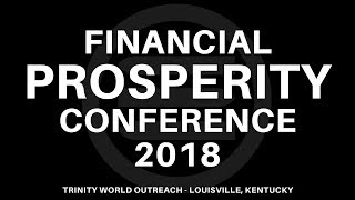Financial Prosperity Conference 2018 | Gary Keesee
