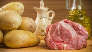 Свинина в пиве - Блюдо для мужика - Рецепт - Всем Bon Appetit