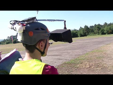 1º DRONE RACE PORRIÑO