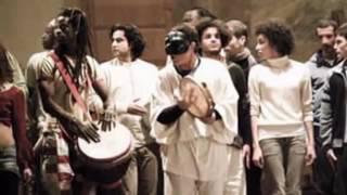 Andrea Bocelli - Pulcinella - Composizione e orchestrazione di Antonello Cascone