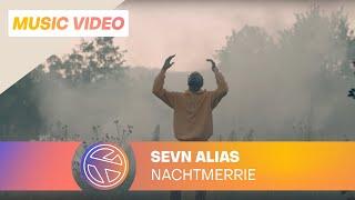 Sevn Alias   Nachtmerrie (prod. Esko)
