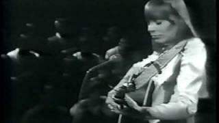 "Joni Mitchell: ""The Way It Is"" CBC-TV, 1967 version"