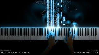 Frozen 2 - Into the Unknown (Piano Version)