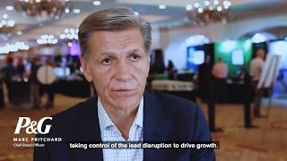 ANA CMO Masters Circle Summit: Marc Pritchard on the Global CMO Growth Council
