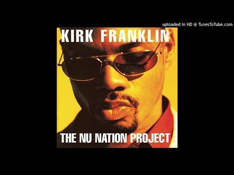 Kirk Franklin - Lean On Me [Instrumental]