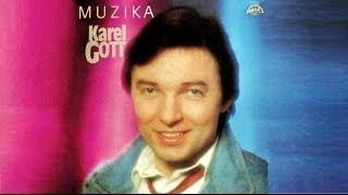 KAREL GOTT - MUZIKA  (La mia musica)  g