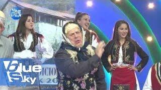 Nik & Stela Thani & Gaz e Maraz - Azili e pensioni (Official video)
