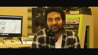 Scoring for the divine love story- Ennu Ninte Moideen