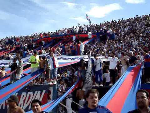 """Tigre vs boca. Tema nuevo- se parece mas a ti"" Barra: La Barra Del Matador • Club: Tigre"