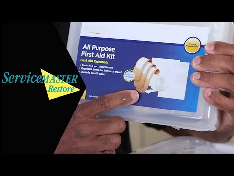 Do you have a DIY Emergency Kit in your home? Watch the video provided to learn more!