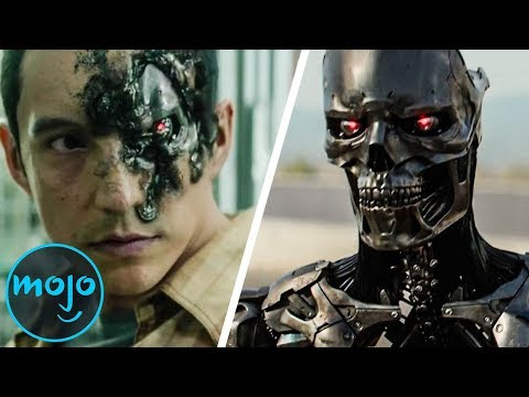 Terminator: Dark Fate Trailer Breakdown