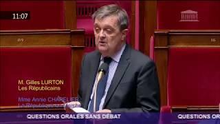 Réforme de la Justice et Avenir de la Cité Judiciaire de Saint Malo