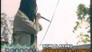 Damian Jr Gong  Marley- Wheres is the love (live)