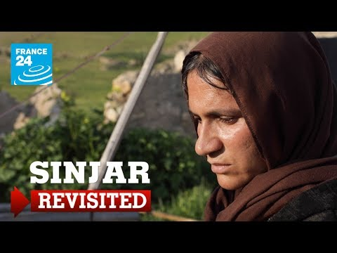 Sinjar Revisited