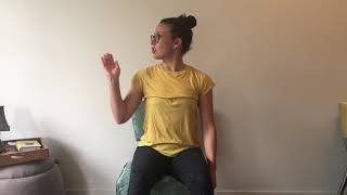 Neck and Shoulder Release for Sensitive Bodies or Injuries
