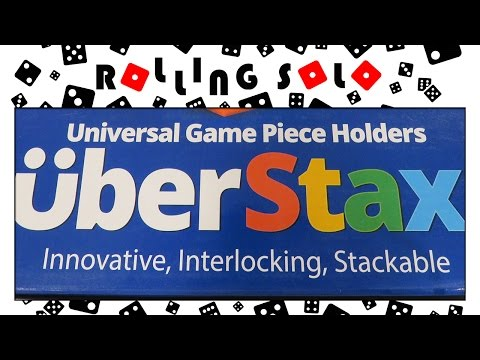 Rolling Solo - UberStax - Featured Product