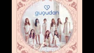 [HQ] [AUDIO] 구구단 (gugudan) – Wonderland @ Mini Album [Act.1 The Little Mermaid]