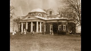 Historians Were Astounded When Workers Discovered A Secret Room In Thomas Jefferson's Mansion