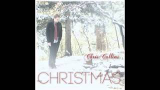 """O Little Town of Bethlehem"" from new album by Chris Cullins ""Christmas"""