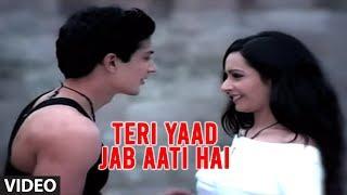 Teri Yaad Jab Aati Hai Full Video Song Kabhi Aisa Lagta Hai