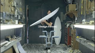 Four Great Step Up Surfboard Options For The Next Big Swell | Design Forum