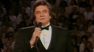 Johnny Cash Testimony on his life and Jesus