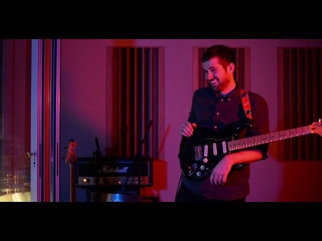 Purpleshirt - Fishy Strut | Live at Blast