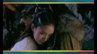 Lengend of the condor heroes MV - yi yan wan nian