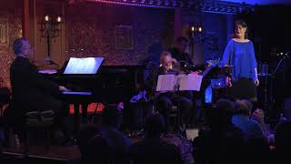 """Ann Hampton Callaway Sings """"Somewhere Out There"""""""