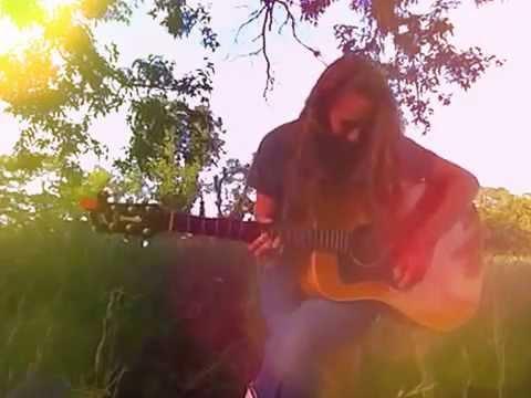 Chris Stapleton ~ Traveller ~ Templeton Thompson Cover ~ Third Thursday Sessions ~ 8/6/15