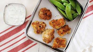 Gluten-Free Chicken Nuggets | Copycat Chick-Fil-A Version