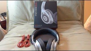 NEW! 2012 Beats Executive Headphones Review