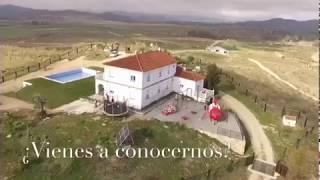 Video del alojamiento Cortijo Los Tomillares