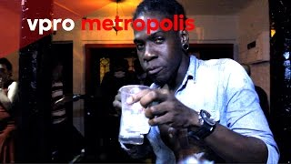 Colombia's Viche-drink gives an inner explosion - vpro Metropolis