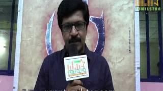 Ravi at Ru Movie Audio Launch