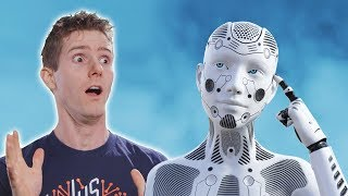 Robots Are Already Running YOUR Life...