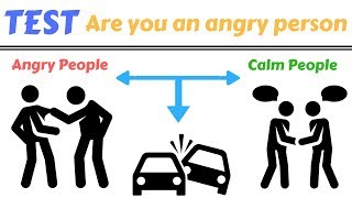 4 Signs You Are An ANGRY PERSON