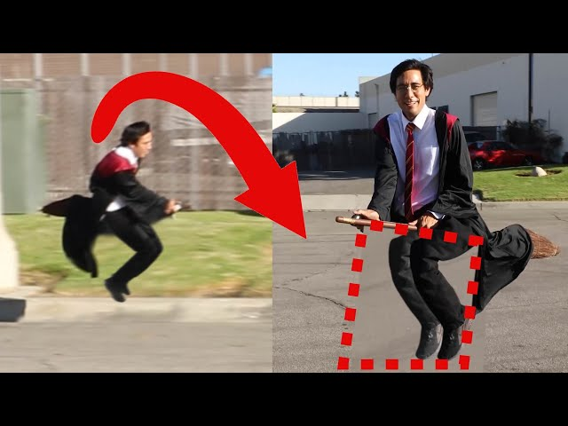 Best of Zach King Magic Compilation 2020 - Part 1
