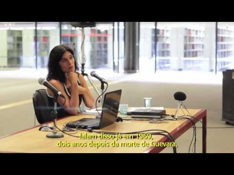 #31Bienal - Workshop 1 - Entre a Arte e a Política: Argentina (Ana Longoni: Tucumán Arde)