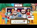 California Games Review Commodore Amiga Amigos: Everyth