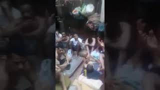 Presos da Cadeia de Cambé reclamam da atual situação da carceragem e enviam vídeo a nossa redação.