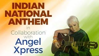 Indian National Anthem - geetuhinduja