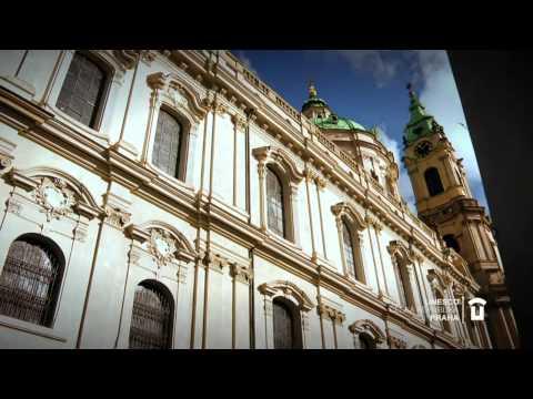 Památka UNESCO - Praha