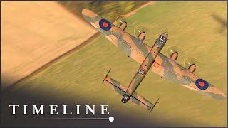 The RAF VS Hitler's Deadliest Battleship (WW2 Documentary) | Secret History | Timeline