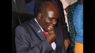 Walinzi wa mwenyekiti wa IEBC Wafula Chebukati na makamishena wengine watatu waondolewa