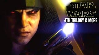 Star Wars Episode 9 Reylo! Leaked Details Revealed! (Kylo